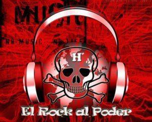 El Rock al Poder @ Comunidad de Madrid | España