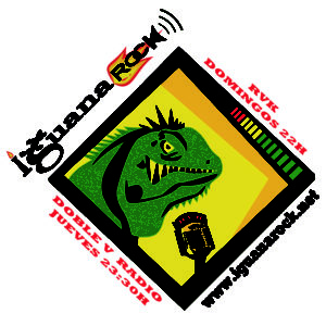 Iguana Rock @ Madrid | Comunidad de Madrid | España