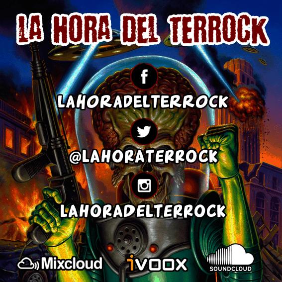 La Hora del Terrock por AsaltoMata Radio