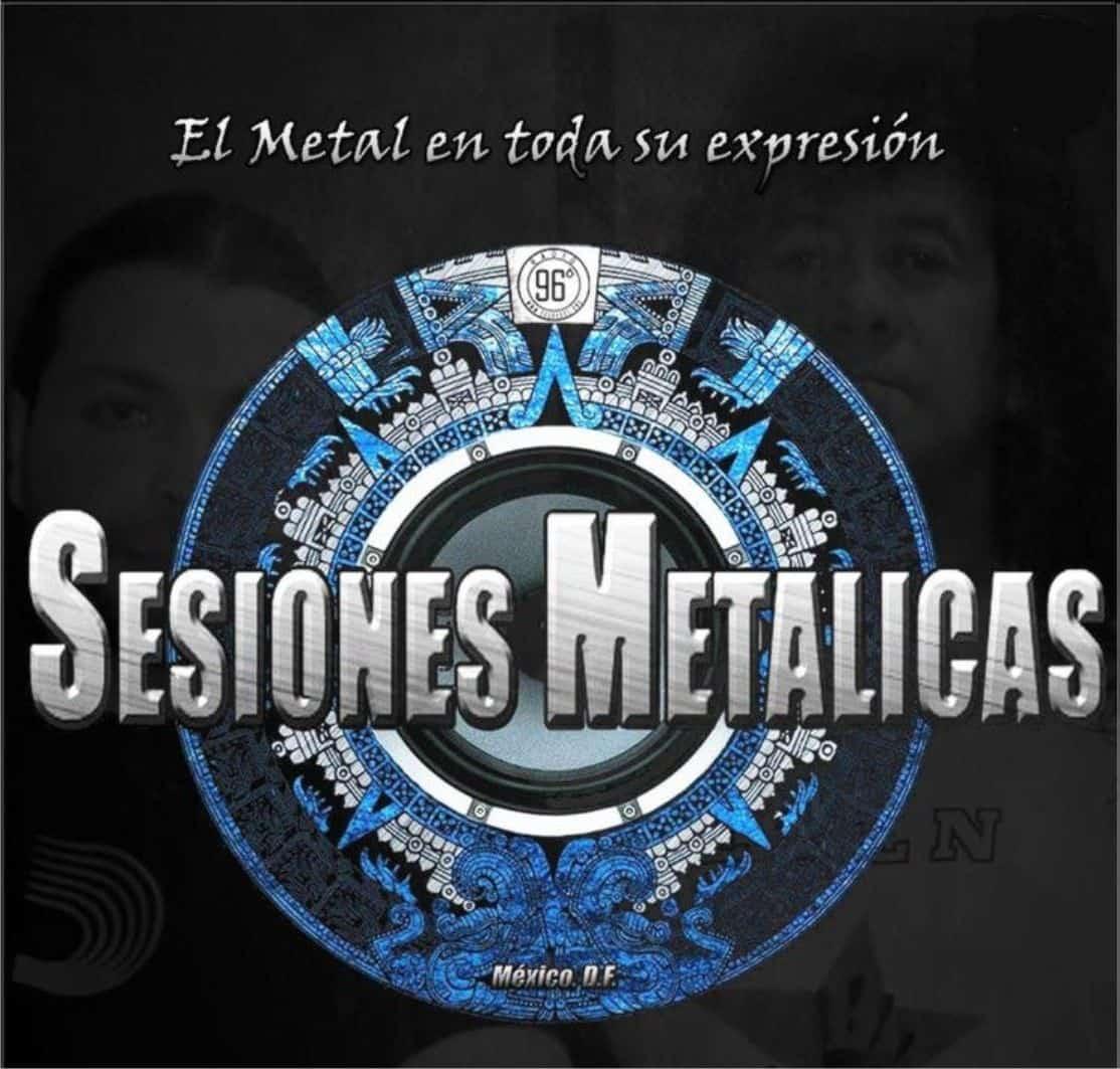 Sesiones Metálicas, por AsaltoMata Radio