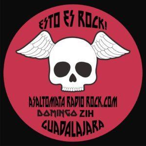 Esto es Rock @ Guadalajara   Castilla-La Mancha   España
