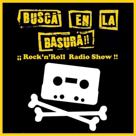 Busca en la Basura, por AsaltoMata Radio.