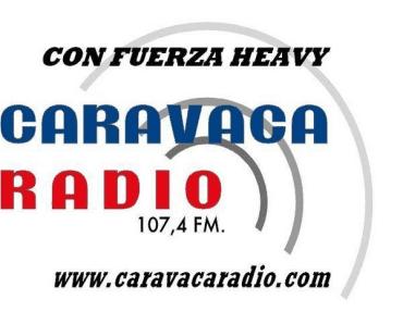 Con Fuerza Heavy por AsaltoMata Radio