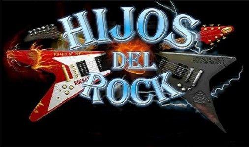 hijos del rock