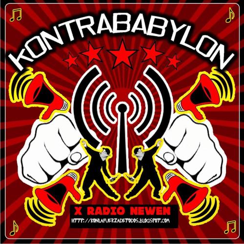 Kontrababylon, por AsaltoMata Radio.