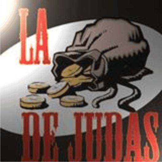 La Bolsa de Judas, por AsaltoMata Radio
