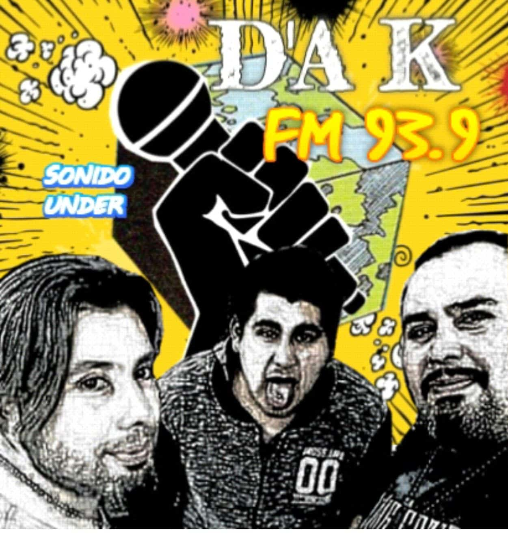 Rock D'aK