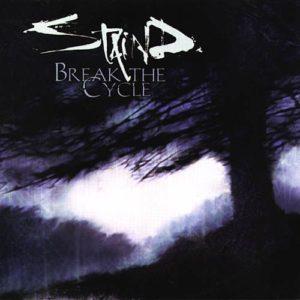 Break the Silence...de los Staind
