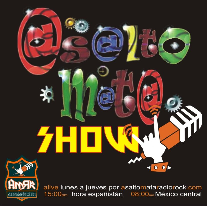 AsaltoMata Show 387: Girlpower..!!