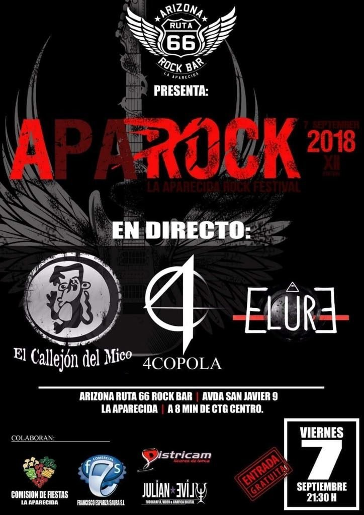 ApaRock