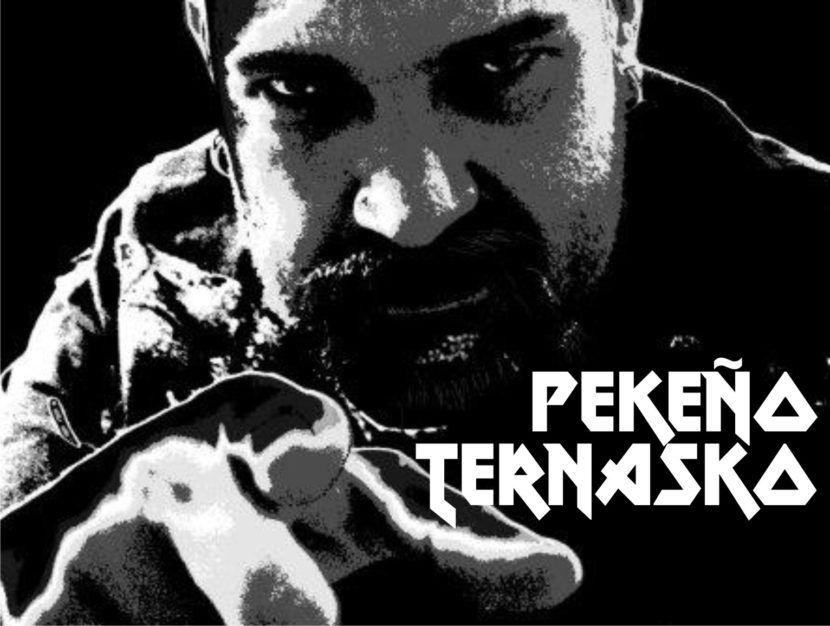 Pekeño Ternasko 027: Cristo Podrido y sin vacunar