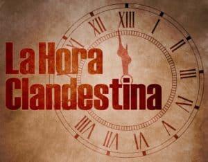La Hora Clandestina @ Buenos Aires | Buenos Aires | Argentina