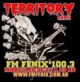 Territory Radio @ Buenos Aires | Buenos Aires | Argentina