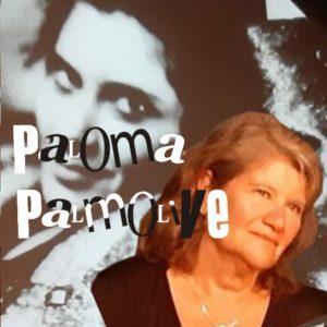 Pekeño Ternasko 154: Paloma Palmolive