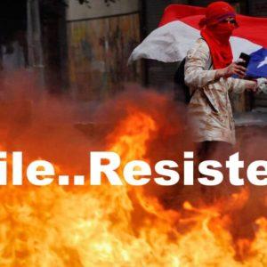 Pekeño Ternasko 156: Chile..Resiste