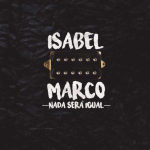 Isabel Marco, nuevo disco.