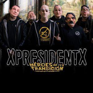 Pekeño Ternasko 188: XpresidentX