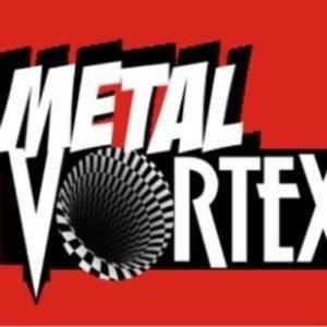 Metal Vortex @ radio despí | Cataluña | España