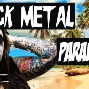 Pekeño Ternasko 210: BlackMetal Paradise
