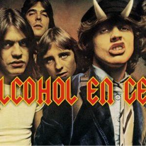 Pekeño Ternasko 206: Alcohol en Gel