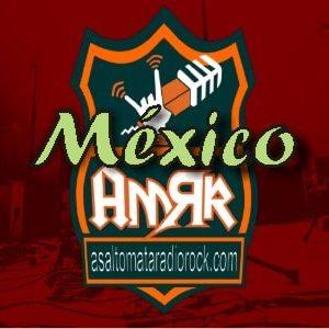 Pekeño Ternasko 213: AmRr México