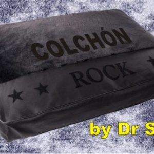 Pekeño Ternasko 207: Colchón Rock