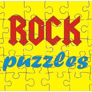 Pekeño Ternasko 214: Rock puzzles