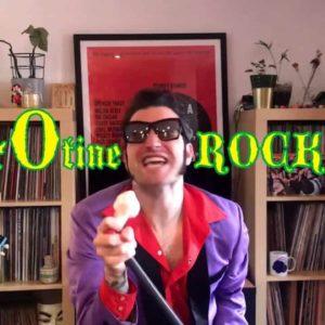 Pekeño Ternasko 215: Quarentine Rock
