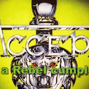 Pekeño Ternasko 249: I'm a Rebel