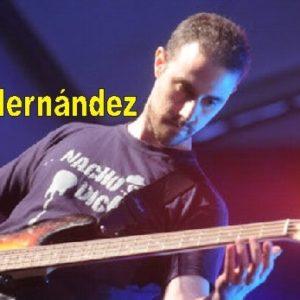 Pekeño Ternasko 250: Raúl