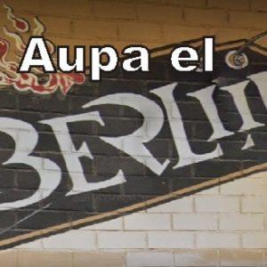 Pekeño Ternasko 274: Aupa el Berlín..!!