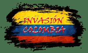 Invasión Colombia @ Bogotá | Bogotá | Colombia